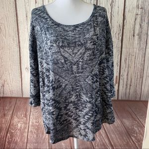 Maurices lightweight very soft sweater size large